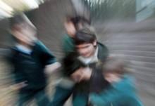 Conflicto, agresividad y violencia escolar