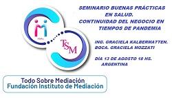 CICLO DE SEMINARIOS MARC ON LINE- FIMe-TSM-
